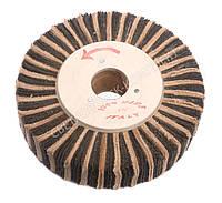 Круг полировочный многослойный IEXI Military&Crosta 35x170 на СОМ, фото 1