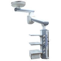 Консоль анестезиологическая HFP-DS240/380 (электрическая)