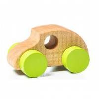 Машинка -мини деревянная, 13210