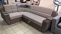 Угловой раскладной диван Меркурий, со склада в Киев