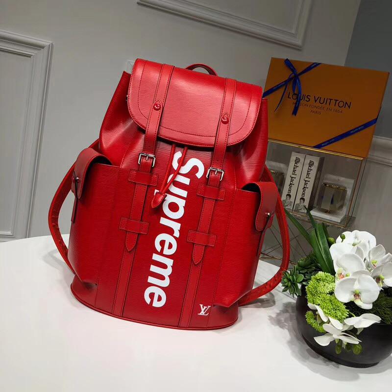 Рюкзак Supreme Louis Vuitton, цена 10 990 грн., купить в Киеве ... 4f80a44df1f