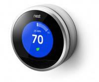Беспроводной термостат Nest Learning Thermostat 2nd Gen