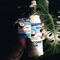 Кокосовое масло рафинированное Hillary Premium Quality Coconut Oil 250мл купить, отзывы, маска, применение
