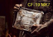 CF-19 MK7 3G GPS Защищенный ноутбук Panasonic Toughbook CF-19 MK7 i5 3G DualTouch
