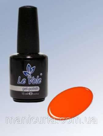 Гель-лак Le Vole Gel polish GP-26718, 15 мл