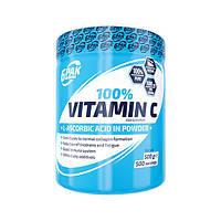 6PAK NUTRITION Vitamin C 500 g