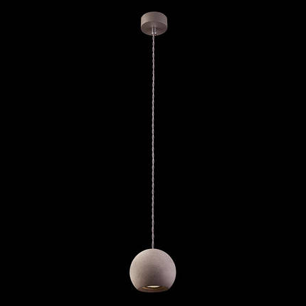 Светильник подвесной NOWODVORSKI Geometric 9696 бетон, фото 2
