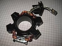 Щетки щеточный узел щеткодержатель стартера EX-75107 Деу Део Ланос Нексия Daewoo Lanos Nexia EvroEx, фото 1