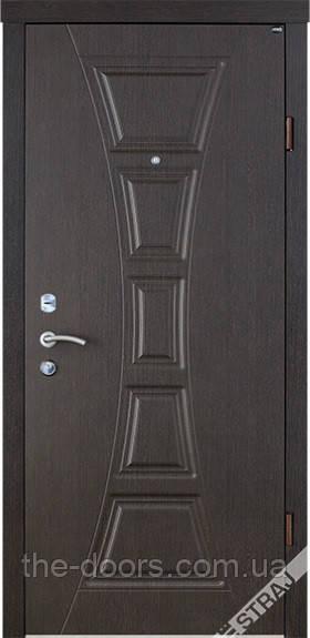 Дверь входная Berez модель Филадельфия