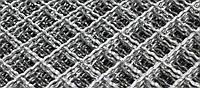 Сетка сложно-рифленая (канилированная)