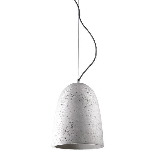 Светильник подвесной NOWODVORSKI Gypsum 6857 бетон