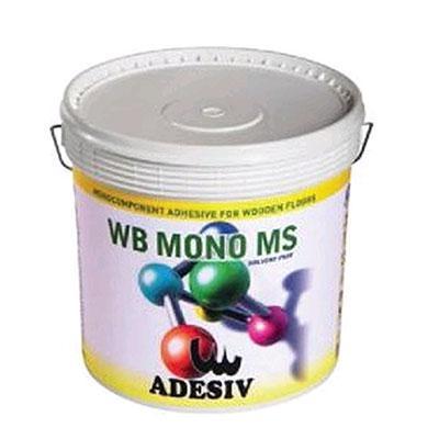 MONO MS клей на основі MS-полімерів ADESIV ( 15 кг. )