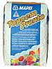 Готовый раствор для быстроcохнущих стяжек (4 дня) Topcem Pronto. 25 кг. Mapei/
