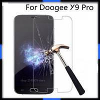 Защитное стекло для Doogee Y9 Pro