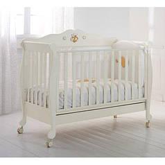 Детская кроватка Baby Expert Gustavo