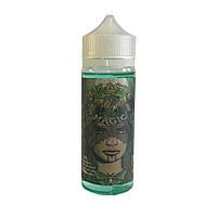 Премиум жидкость для электронных сигарет The Black Magic 120 ml (clone)