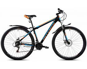 Горный велосипед Intenzo Premier 29 (2016)