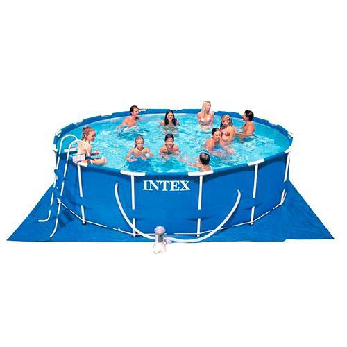 Каркасный бассейн Intex 28228