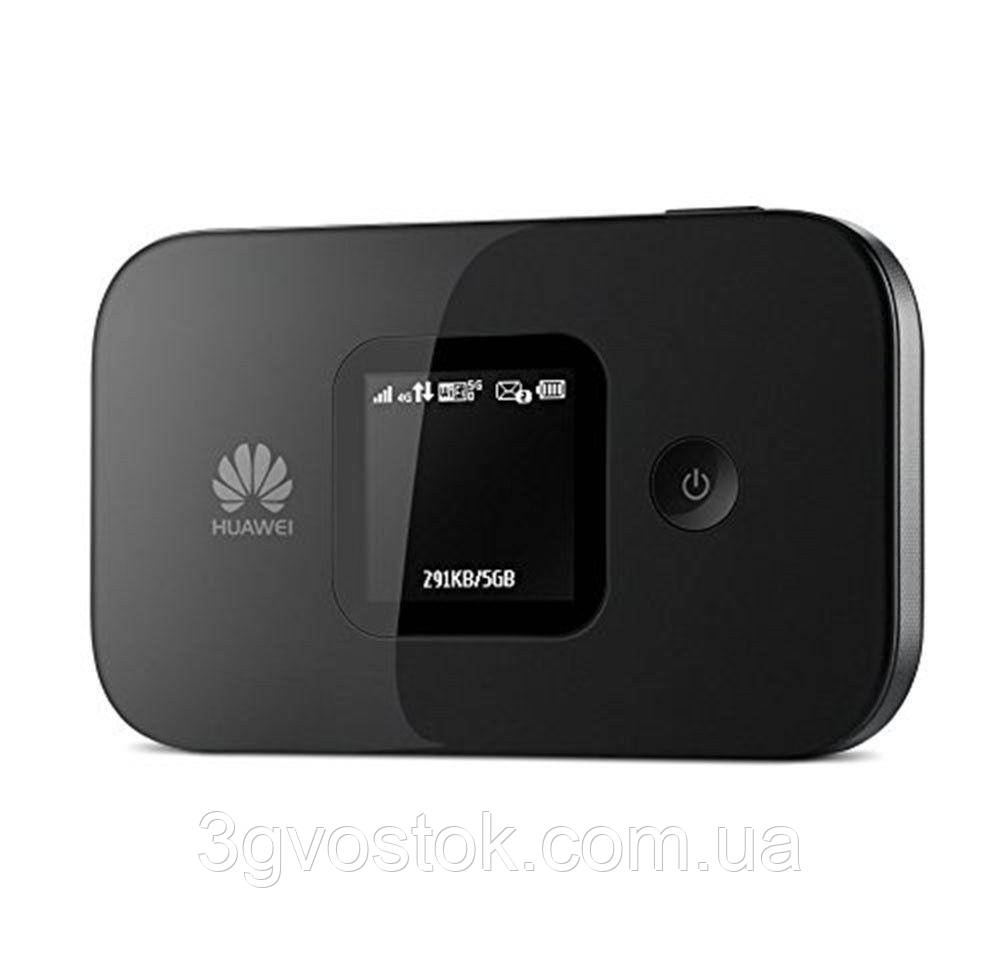 WiFi роутер 3G модем Huawei E5577s-321 для Киевстар, Vodafone, Lifecell