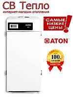 Газовый котел Aton Atmo 12.5ЕВМ