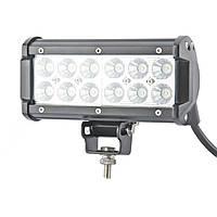 Прожектор LED BELAUTO Off Road (рассеивающий) 36W