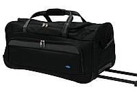 Дорожная сумка среднего размера на 2 колесах Airtex 4545, фото 1