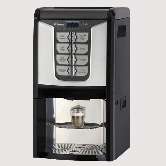 Кофемашина Saeco phedra evo cappuccino