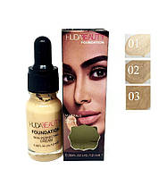 Тональная основа Huda Beauty Skin Perfecting Cream 12ml 01