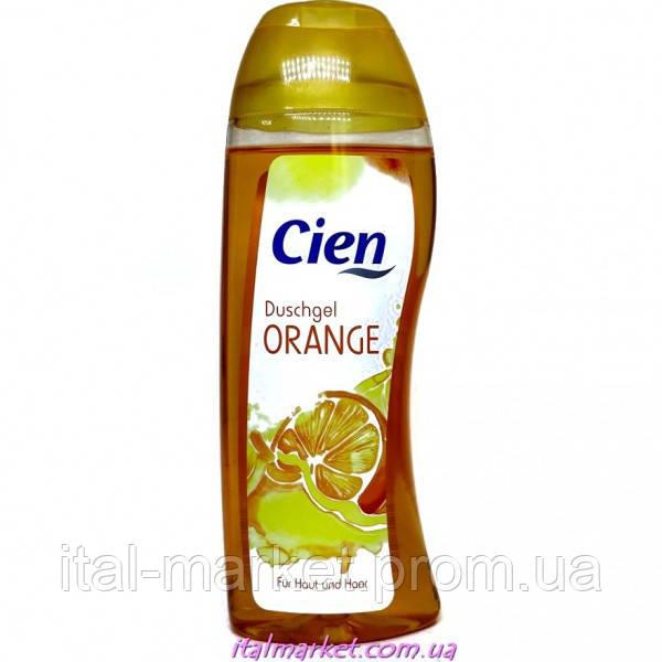 Гель для душа апельсиновый Duschgel Orange 300мл