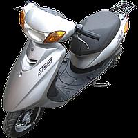 Cкутер Yamaha Jog SA36J