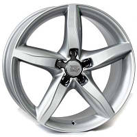 WSP Italy W561 R16 W7 PCD5x112 ET35 DIA66.6 Silver