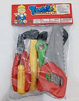 Набор игрушечных инструментов 2093-6