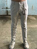 Штаны мужские белые в розмерах бренда Only Sons, фото 1