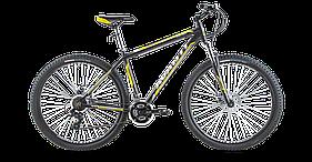 Горный велосипед Avanti Galant 29 (2016)
