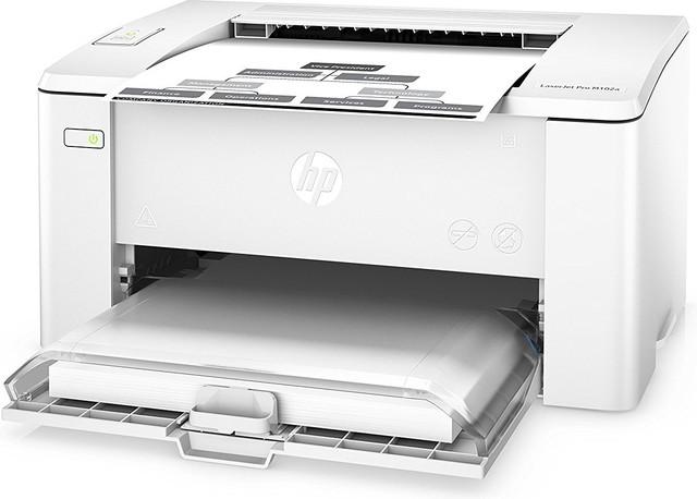 Принтер HP LaserJet M102a (G3Q34A)
