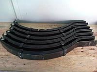 Ресора al-ko волга плавающая 60 мм 5листовая