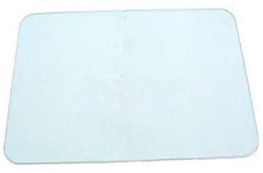 Стекло переднее нижнее УК МТЗ 430х289