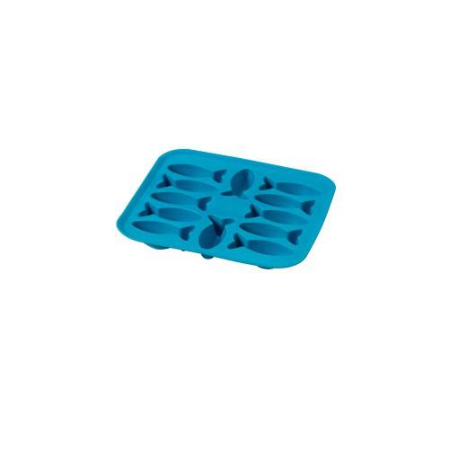 ПЛАСТИС Формочка для льда, голубой 601381132 IKEA, ИКЕА, PLASTIS