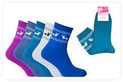 Шкарпетки чоловічі, жіночі, дитячі оптом