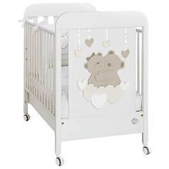 Детская кроватка Baby Expert TENEREZZE