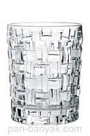 Bossa Nova Стакан низкий whisky tumbler 330мл хрустальное стекло Nachtmann
