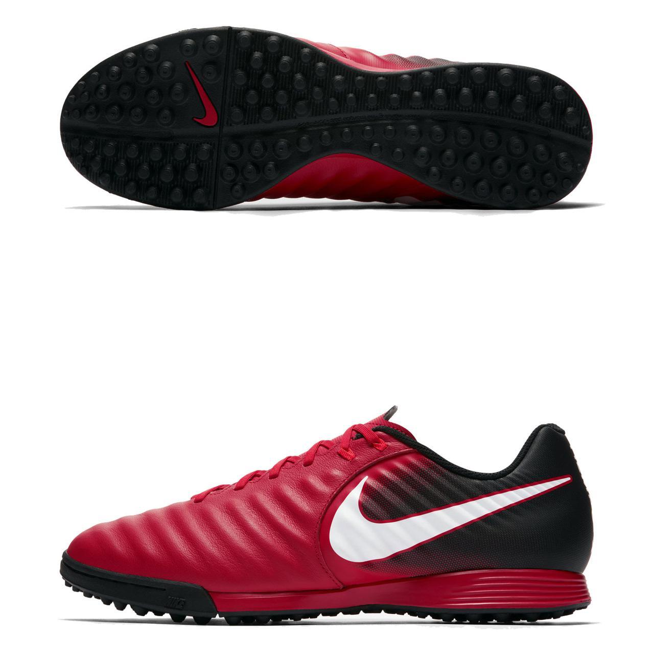 dc5574d2 Сороконожки футбольные Nike TIEMPOX LIGERA IV TF 897766 - 616 -  Интернет-магазин