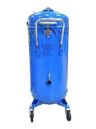 Пескоструйный аппарат без пыли с пылесосом 105l BassPolska 4258