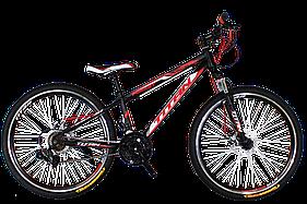 Горный велосипед Titan Forest 26 (2018) DD