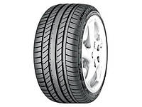 Continental ContiSportContact 5 275/40 R20 106W Run Flat