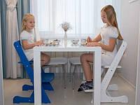 Растущий стул Тимолк, многоступенчатый стул Q5, фото 1