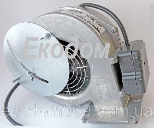 Нагнетательная турбина с диафрагмой M+M WPA 120D (Польша)