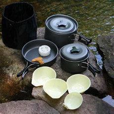 Туристична посуд