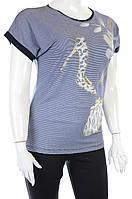 Женская футболка6712 56