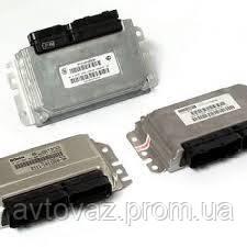 Контроллер Январь М74 21067-1411020-32 ИТЭЛМА ВАЗ 2107